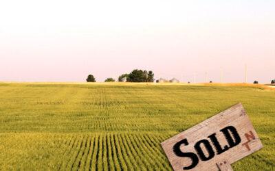 SOLD – Dean Creek Farm